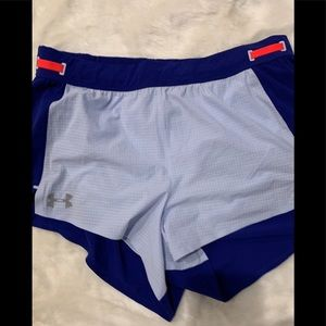 Under Armour Runing Shorts